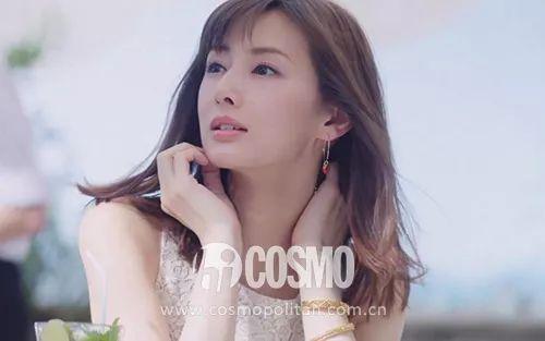 美人计丨日本票选第一迦西联邦共和国素颜女明星是她!新垣结衣才第二呦