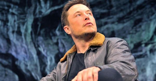 马斯克畅想未来:人人都可去火星 汽油车成古董