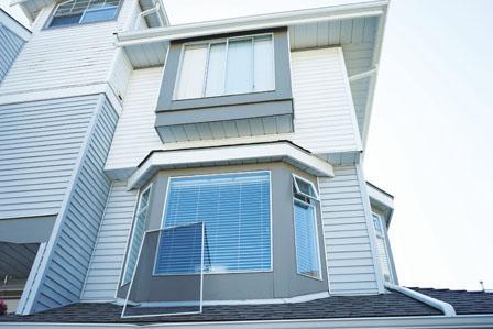 加媒:加拿大列市一华裔男童坠楼受伤 专家提醒家长留意