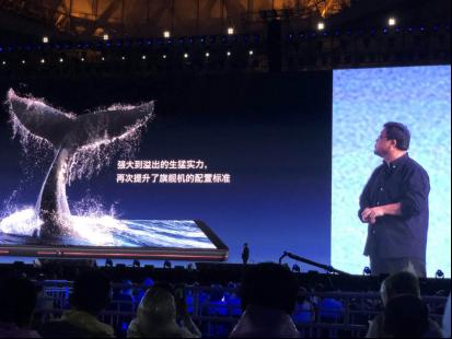 锤子发布R系列旗舰产品 旷视科技或将引领移动AI