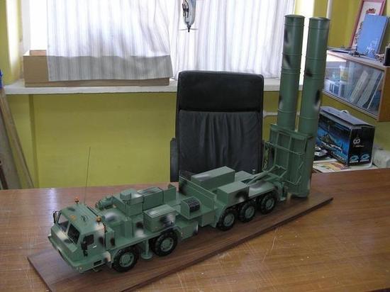 能打击近太空目标!俄准备量产S-500防空导弹