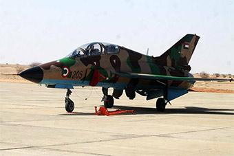 这个非洲国家成为这款中国战机首个海外用户