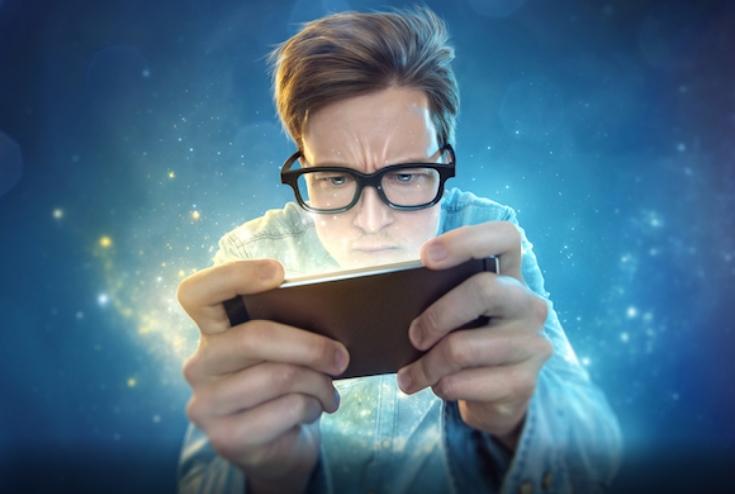 移动端超PC端成腾讯游戏业务收入新增长点
