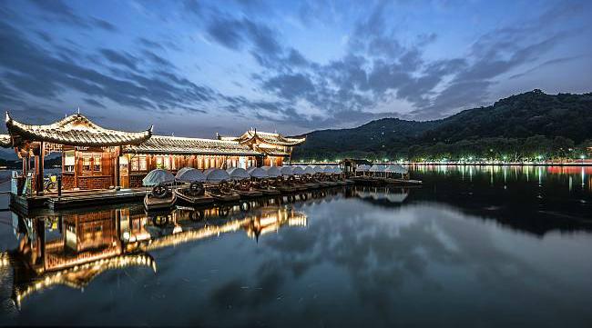 杭州发布城市数据大脑规划