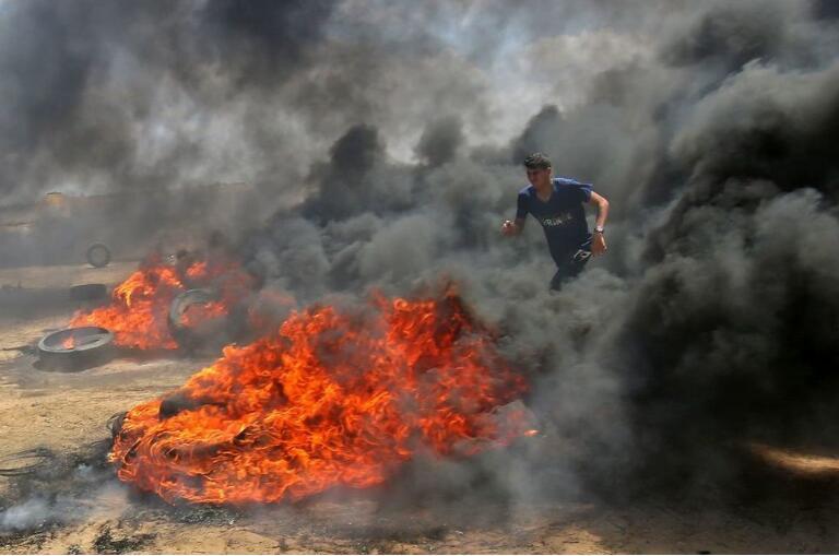 加沙地带冲突:加拿大总理特鲁多要求进行独立调查