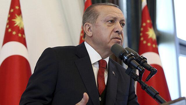 土耳其总统:联合国无视加沙冲突 其未能解决世界问题