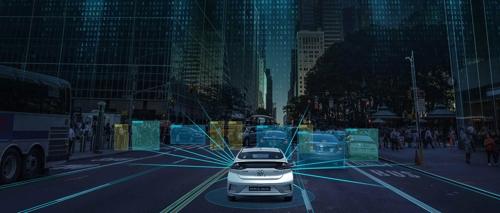 现代增投美国无线技术公司Metawave 提高无人驾驶车技术