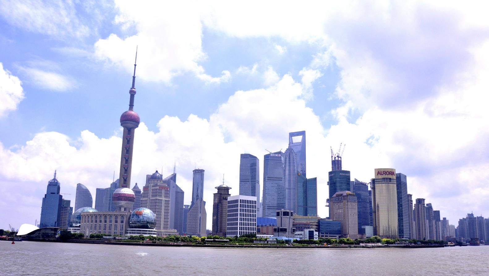 上海:打造具全球影响力的航空制造业集群