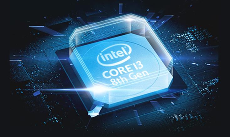 英特尔推出10纳米处理器 率先供应中国OEM厂商