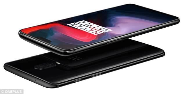 一加6强势来袭 外媒:该手机可与iPhone X比肩