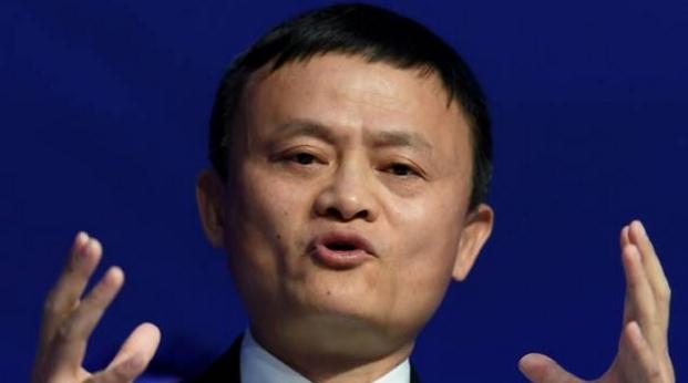 """中国的阿里、腾讯们很少担心科技""""独角兽""""的崛起"""