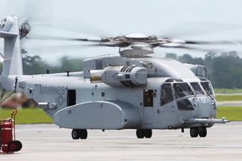 美军新一代重型直升机服役 单价比F-35还贵