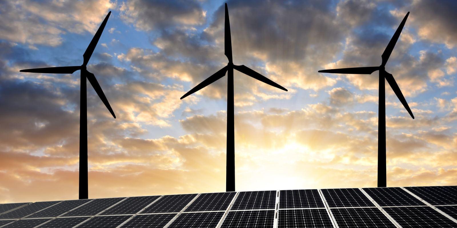美媒:中欧致力开发可再生能源 已成世界最佳代表