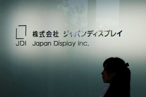 急需要转型!日本显示器与中韩竞争激烈陷最大亏损