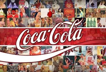 VOL14:可口可乐时髦了132年?!
