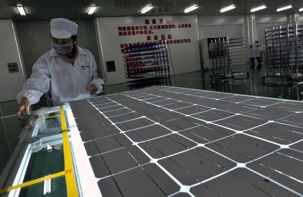 韩媒:中国再生能源工作岗位数全球排名第一