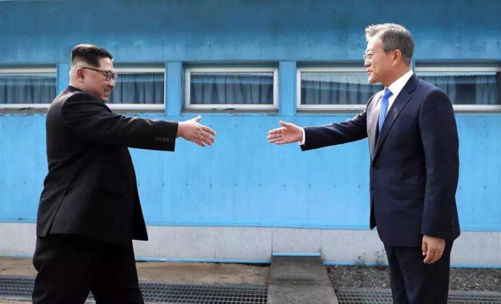 【解局】朝鲜为何突然翻脸