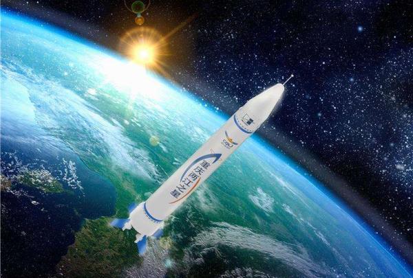 中国首枚民营自研商业火箭点火升空,各项测试达到预定要求