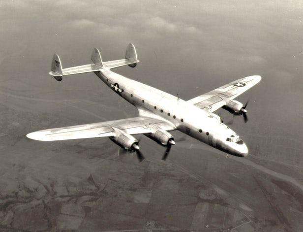 盘点:人类航空史上最美丽的十架飞机