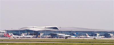 南航等航空公司本周六起进驻T2
