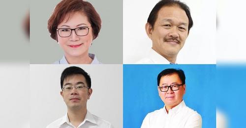 马媒:马来西亚沙巴州内阁亮相 华裔正副部长8人创纪录