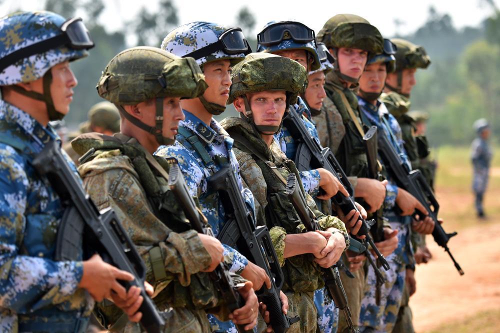 俄民调:中国和白俄罗斯是最友好国家 美国对俄最敌对