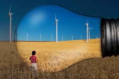 全球20%电力产自可再生能源 还需更大规模投资