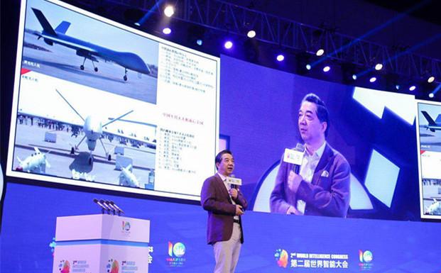 张召忠:我国应逐步开放低空飞行