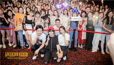 雷佳音主演《超时空同居》5月18日上线, 双面角色演技在线!