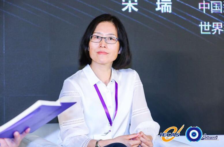 行易道CEO赵捷:做中国最强的毫米波雷达