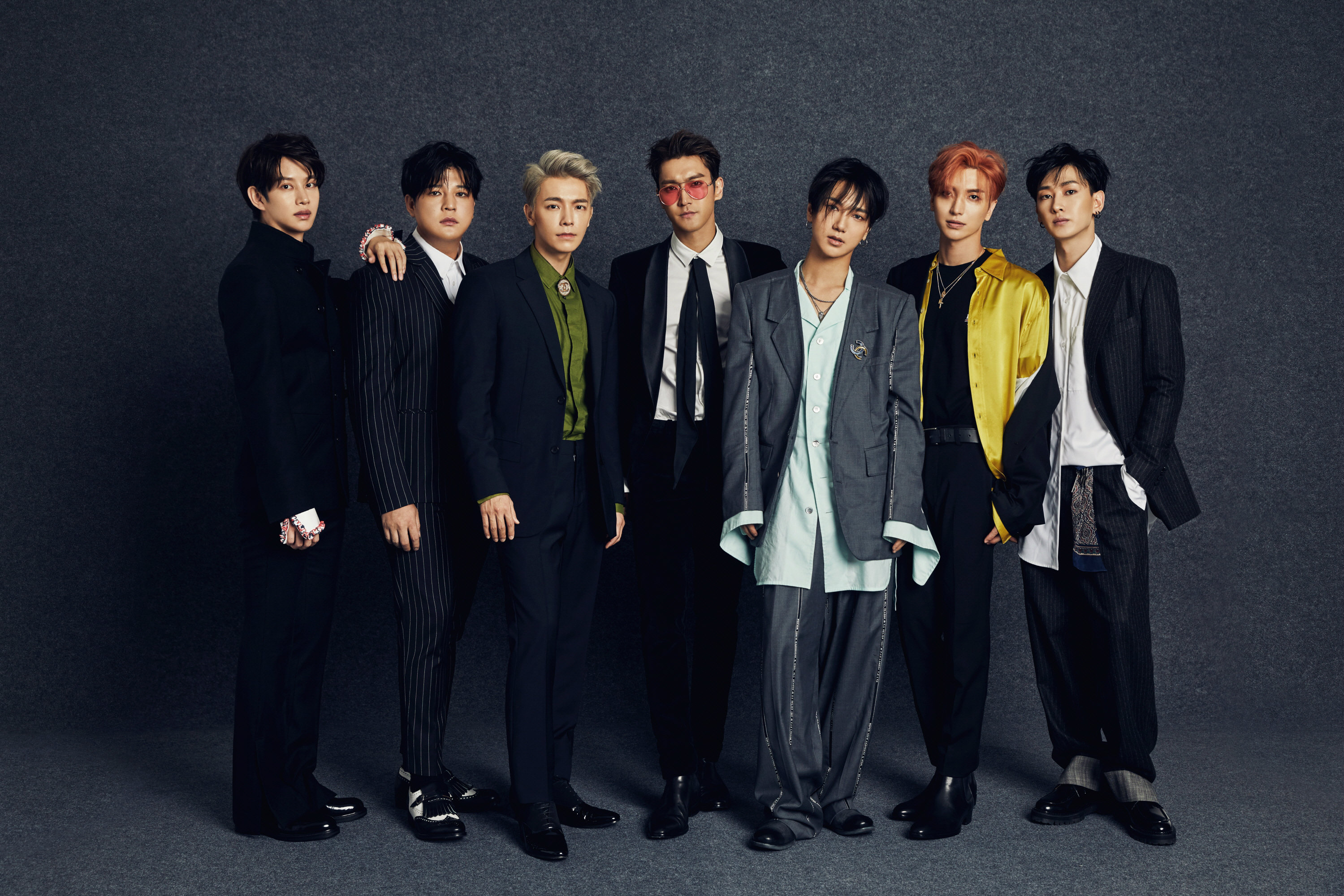 菲律宾最大音乐颁奖典礼上Super Junior获年度MV大奖