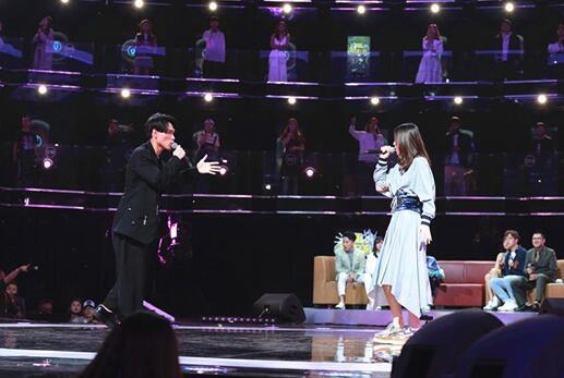 《嗨唱起来》杨宗纬首曝生命中最重要的男人