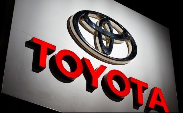 丰田计划进入中国新能源车市场 但不使用其传统标志