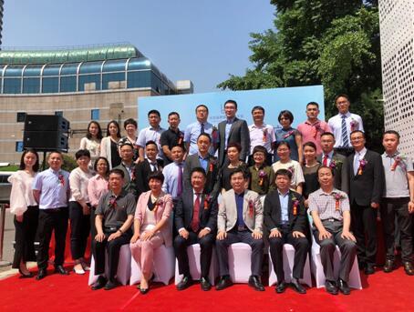 北京小忠嘉妍丽格医疗美容盛大开业,医生自主创业再上新台阶!