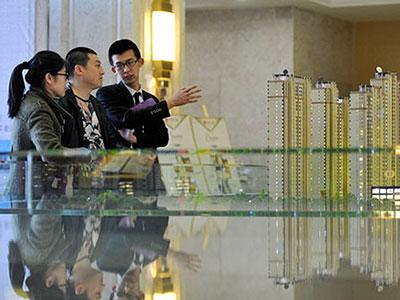 成都楼市调控观察:限购了还涨是为什么?