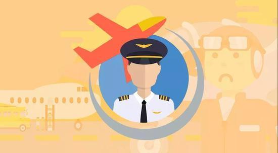"""中国航空公司全球""""挖""""飞行员:免税月薪2.6万美元"""