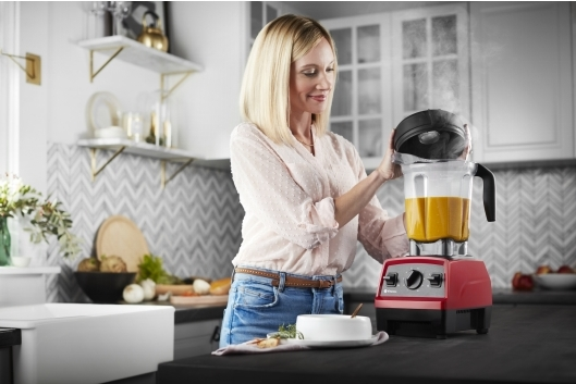 食尚先锋Vitamix E320上市 创意美食轻松打造