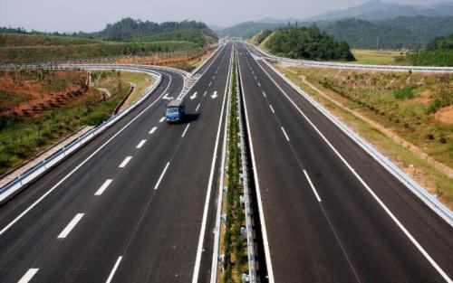 河南驿路特市政工程建设美丽中国