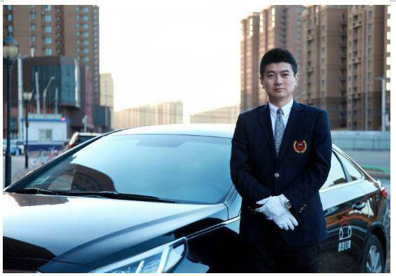 定义网约车和通信行业合作新方向 首汽约车与太原联通达成战略合作