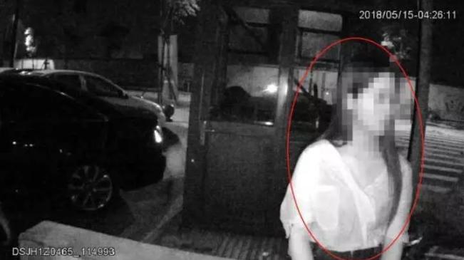 """""""他非礼我!""""杭州漂亮姑娘凌晨4点报警,结果却被拘了"""