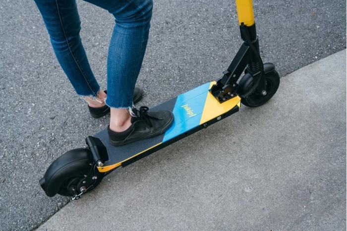 Boosted滑板创始人在华盛顿推出共享滑板服务