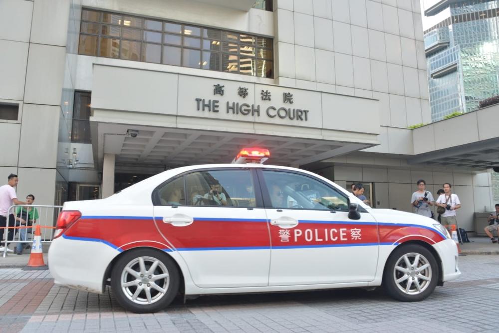 """""""旺暴""""案陪审团被恐吓或影响裁决 警方重案组跟进"""