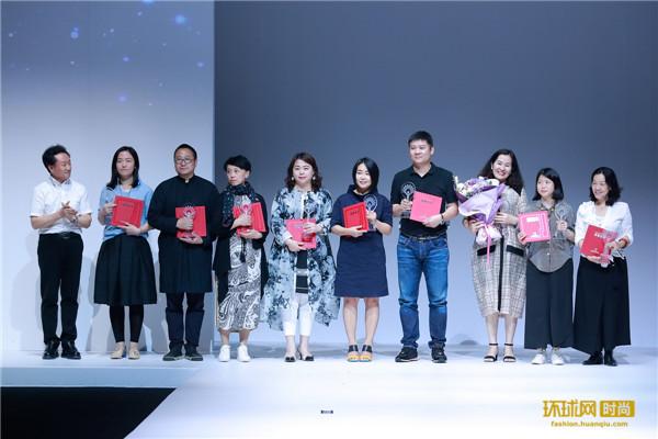 """为时尚市场选才,为中国设计蓄力 第23届中国时装设计""""新人奖""""精彩再现"""