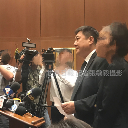留美学生纪欣然遇害案:两被告宣判延期至6月