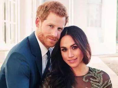 这才是嫁给爱情?英国哈里王子:3亿给你,不需要婚前协议