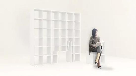 这些椅子颠覆三观 简直开启了新世界的大门