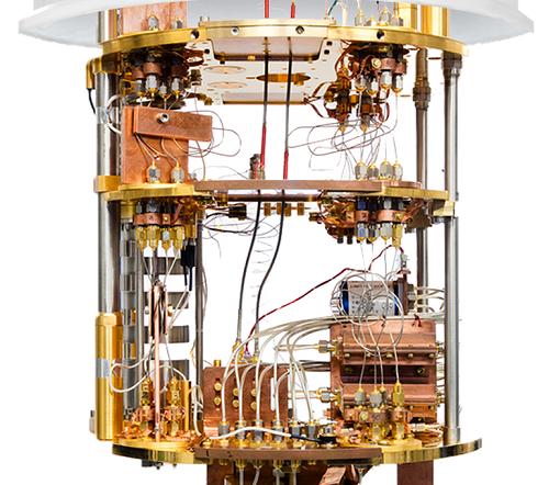 IBM警告:量子计算机可分分钟破解现有加密技术