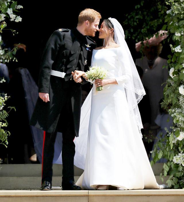 麻雀变凤凰:嫁入皇室的10位平民王妃