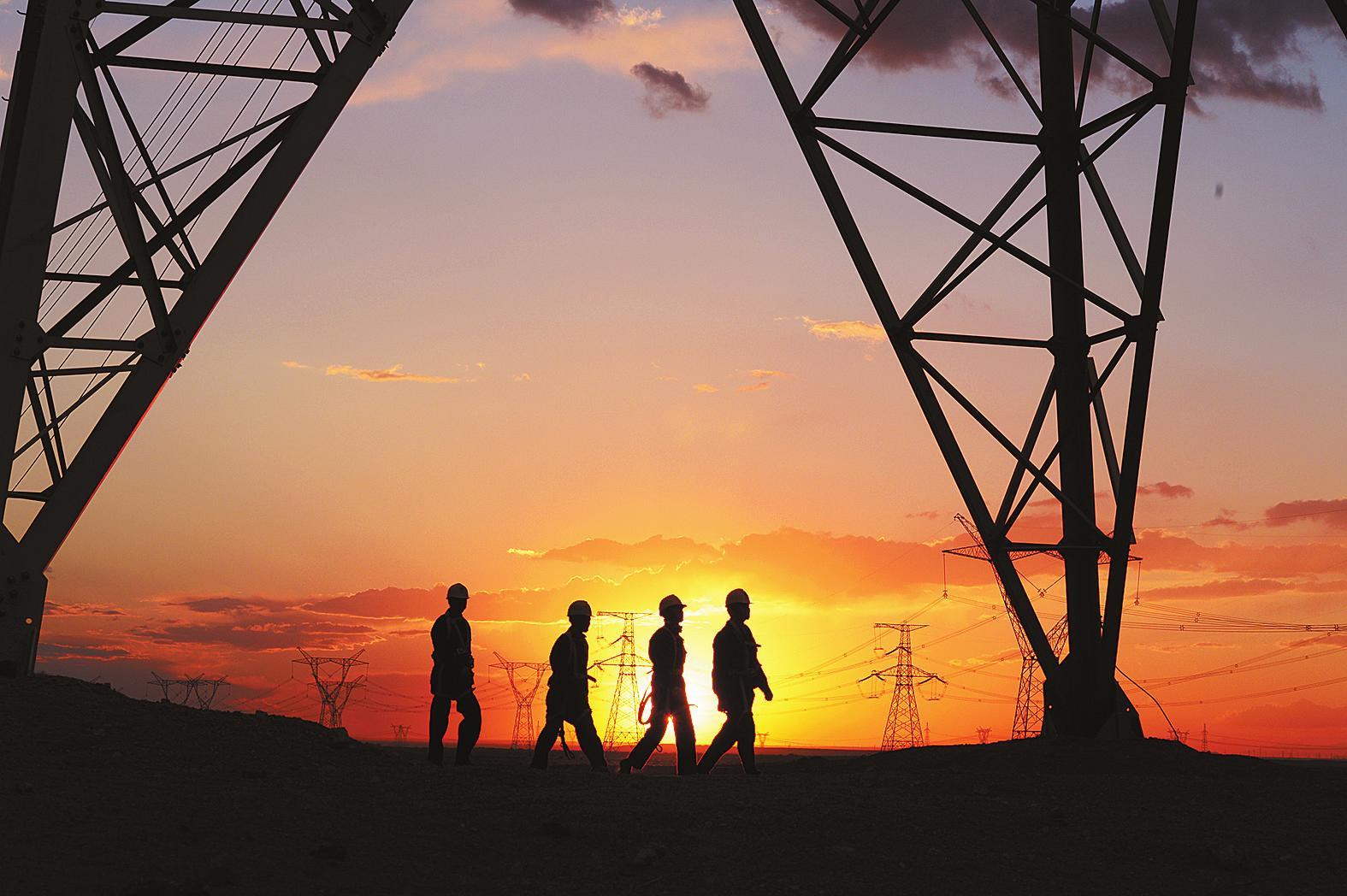 发改委:应降低一般工商业电价