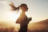 跑步可以增加大脑能量 提高语言表达能力